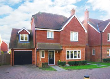 Thumbnail 4 bed property for sale in Ryeland Road, Folders Meadow, Burgess Hill