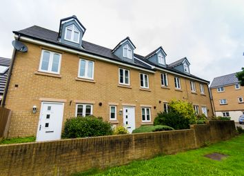 Thumbnail 3 bedroom town house for sale in The Sidings, Mangotsfield, Bristol