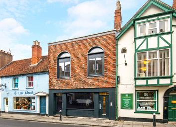 Thumbnail 3 bed maisonette for sale in Crane Street, Salisbury, Wiltshire
