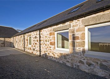 Thumbnail 4 bed terraced house for sale in 2 Eastertown Steading, Oldmeldrum, Inverurie, Aberdeenshire