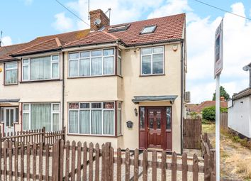 Thumbnail 5 bed end terrace house for sale in Greenway, Chislehurst