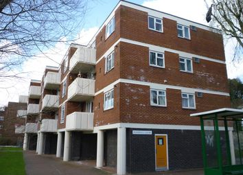 Thumbnail 2 bed flat for sale in St. Pancras Road, Lewes