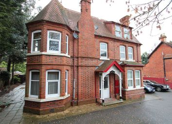 Thumbnail 2 bedroom property to rent in Tilehurst Road, Reading