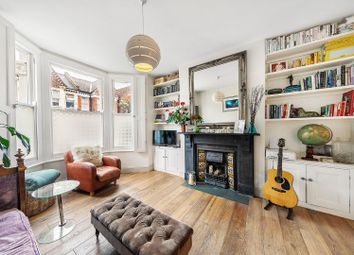 Thumbnail 2 bed flat for sale in Helix Road, London