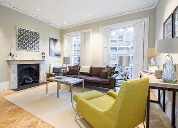 Thumbnail 4 bed maisonette to rent in Tachbrook Street, Pimlico