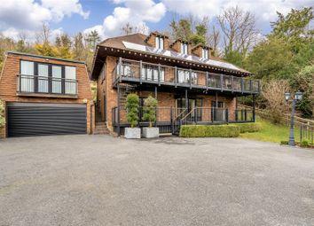 Long Hill, Woldingham, Caterham CR3. 6 bed detached house for sale