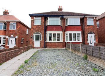 Thumbnail 3 bed semi-detached house for sale in Rivington Avenue, Bispham