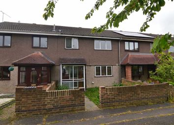 Thumbnail 3 bed terraced house to rent in Lyndhurst Road, Stanford Le Hope, Essex