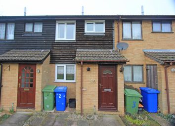Thumbnail 2 bedroom terraced house for sale in Nobel Close, Teynham, Sittingbourne