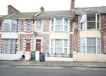 Thumbnail 1 bed flat to rent in Princes Road East, Torquay