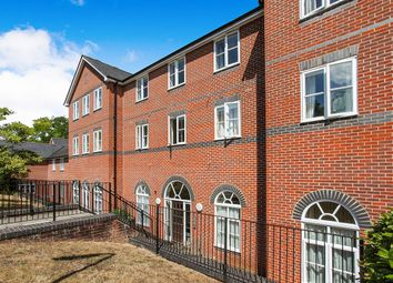 Thumbnail 2 bed flat for sale in Cardinal Mews Vestry Close, Andover