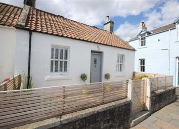 Thumbnail 1 bed terraced house for sale in 8, Kirkgate, Pittenweem, Fife