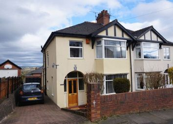 Thumbnail 3 bed semi-detached house for sale in St Georges Avenue, Burslem, Stoke-On-Trent