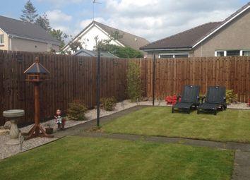 4 Ness Gardens, Bishopbriggs, Glasgow G64
