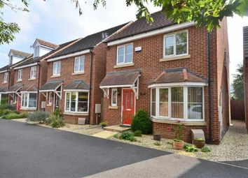Thumbnail 4 bed detached house for sale in Country View, Gloucester