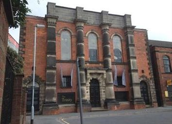 Thumbnail Leisure/hospitality to let in The Trinity, George Street, Burton Upon Trent, Staffordshire