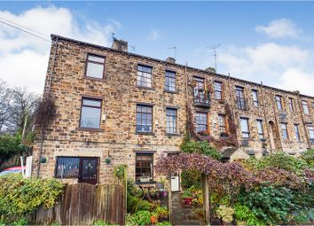 Thumbnail 2 bedroom terraced house for sale in The Combs, Dewsbury