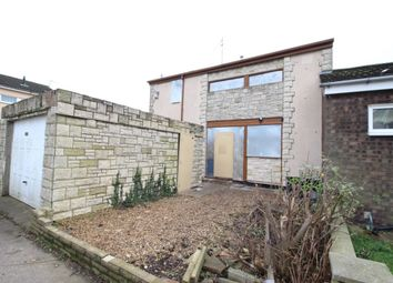 Thumbnail 3 bedroom terraced house for sale in Lanyon Close, Bransholme, Hull