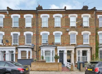 Thumbnail 2 bed flat for sale in Evershot Road, Stroud Green