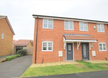 2 bed property for sale in Teal Close, Wesham, Preston PR4