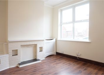 Thumbnail 4 bedroom terraced house to rent in Graham Street, Ilkeston