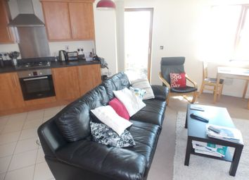 Thumbnail 2 bed flat to rent in Augustine Bell Tower Pancras Way, London
