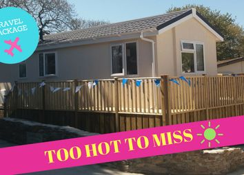 1 bed mobile/park home for sale in Mawgan Helston, Cornwall TR12
