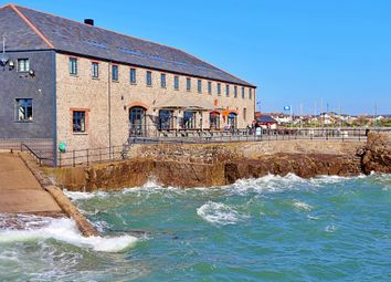 Thumbnail 1 bed flat to rent in Jennings Building, The Harbour, Porthcawl