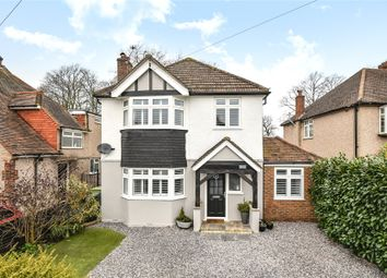 Thumbnail 5 bed detached house for sale in Whitehall Road, Bromley