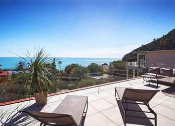 Thumbnail 4 bed property for sale in Eze Sur Mer, French Riviera, France, 06360