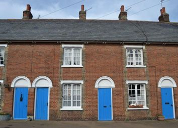 Thumbnail 2 bedroom terraced house to rent in Station Road, Clare, Sudbury