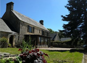 Thumbnail 4 bed detached house for sale in Magneville, Manche, Normandy, France