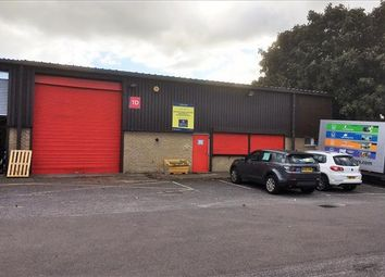 Thumbnail Light industrial to let in Unit 1d, Towngate Business Centre, Windsor Street, Bradford