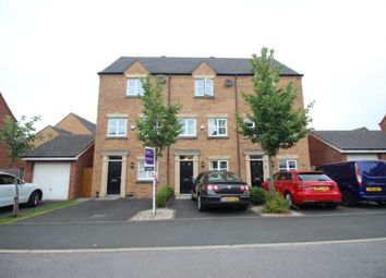 Thumbnail 3 bed terraced house for sale in Lady Lane, Audenshaw, Manchester