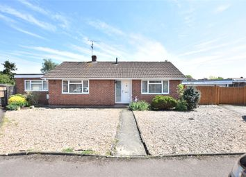 Thumbnail 3 bedroom detached bungalow for sale in Marleyfield Way, Churchdown, Gloucester