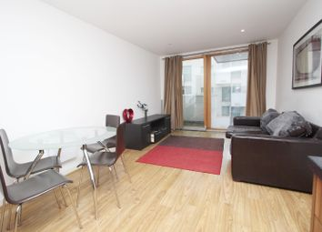 Thumbnail 1 bedroom flat for sale in Cutmore Ropeworks, Arboretum Place, Barking