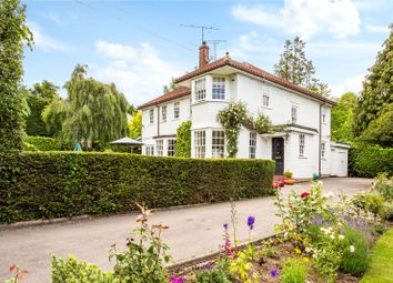 Thumbnail 4 bed property for sale in Hillwood Grove, Hutton Mount, Brentwood, Essex