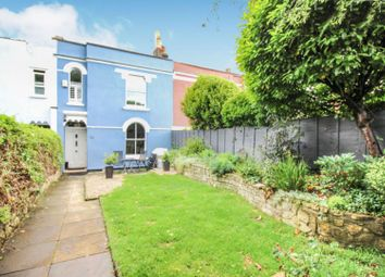 Thumbnail 3 bedroom terraced house for sale in South Terrace, Bristol