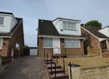 Thumbnail 3 bed detached house for sale in Cotswold Crescent, Bury
