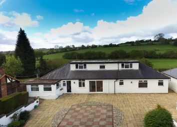 Thumbnail 5 bed detached house for sale in The Vale, Chesham