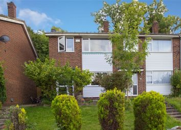 Thumbnail 3 bed end terrace house for sale in Bushey Close, High Wycombe, Bucks