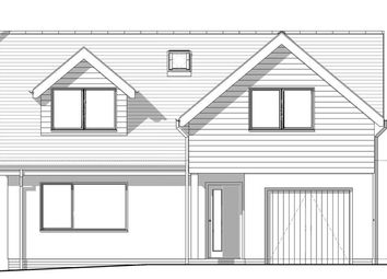 Thumbnail 5 bed detached house for sale in Bowling Green, Constantine, Falmouth