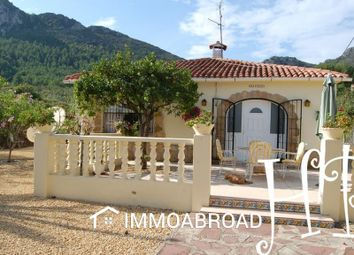 Thumbnail 2 bed country house for sale in Orba, Alicante, Spain