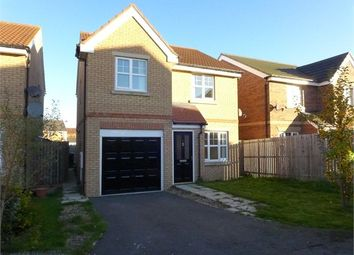 Thumbnail 3 bed detached house to rent in Firthmoor Crescent, Darlington
