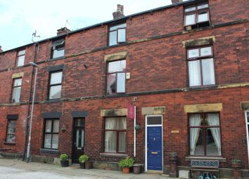 Thumbnail 2 bed terraced house for sale in Phoenix Street, Littleborough, Rochdale