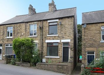 2 bed terraced house for sale in High Street, Beighton, Sheffield, South Yorkshire S20