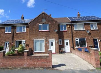 Thumbnail 3 bed mews house for sale in Buchanan Road, Wigan