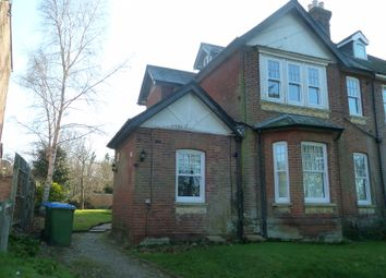 Thumbnail 1 bed duplex to rent in 78 Whitworth Crescent, Southampton