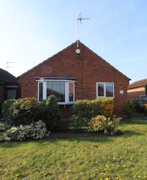 2 bed detached house for sale in Broadwater Drive, Dunscroft, Doncaster DN7