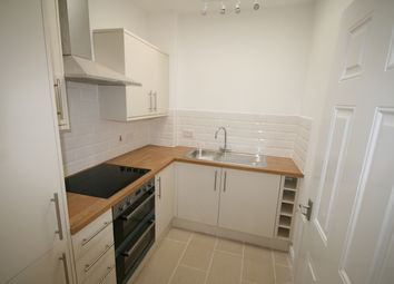 Thumbnail 2 bed flat to rent in High Street, Newmarket